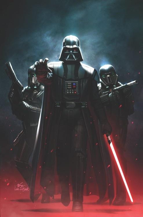 Star Wars Darth Vader 2020 Wookieepedia Fandom