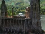 マズ・カナタの城