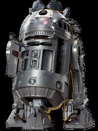 R2-BHD rouse