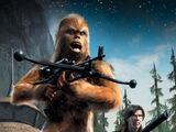 Star Wars Galaxies: Rage of the Wookiees