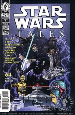 SWTales 8