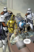 Star Wars 31 Star Wars 40th