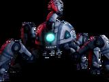Umbaran mobile heavy cannon