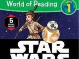 World of Reading Star Wars Boxed Set: Level 1