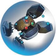 Z-58-0 shield