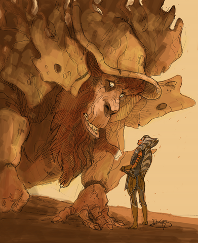 File:Ahsoka and Bendu.png