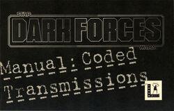 Darkforcesmanual