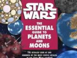 The Essential Guide to Planets & Moons