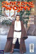 Gwiezdne Wojny Komiks 3-1999