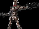 IG-86 sentinel droid/Legends