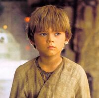 Little Anakin