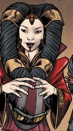 Queen Sosha Soruna