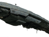 MC85 Star Cruiser