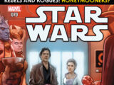Star Wars 70: Rebels and Rogues, Part III