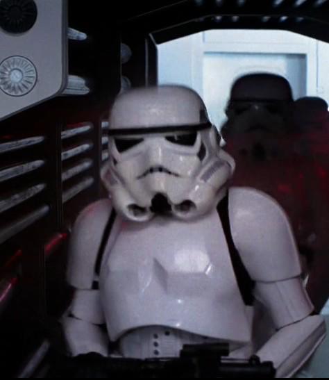 Unidentified Stormtrooper Commander Tantive Iv Wookieepedia Fandom