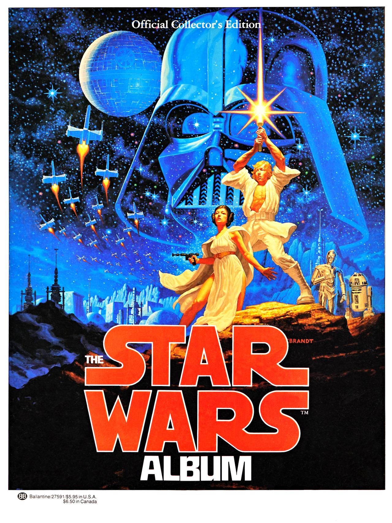 the star wars album wookieepedia fandom powered by wikia