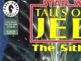 Tales of the Jedi: The Sith War 2: The Battle of Coruscant