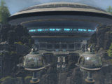 Alliance base