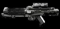 E-11 blaster rifle DICE
