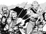 Galactic Outdoor Survival School/Legends