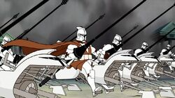 Lancer Clones