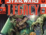 Legacy: Monster 1