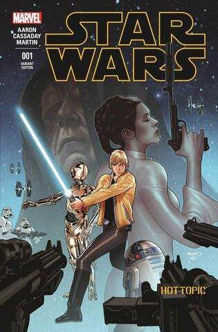 File:Star Wars Vol 2 1 Hot Topic Variant.jpg