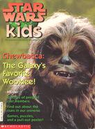Star Wars kids 2
