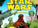 Star Wars: Clone Wars Adventures Volume 4