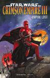 CrimsonEmpireIII-EmpireLost-TPB