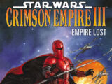 Star Wars: Crimson Empire III—Empire Lost