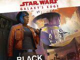 Galaxy's Edge: Black Spire (audiobook)
