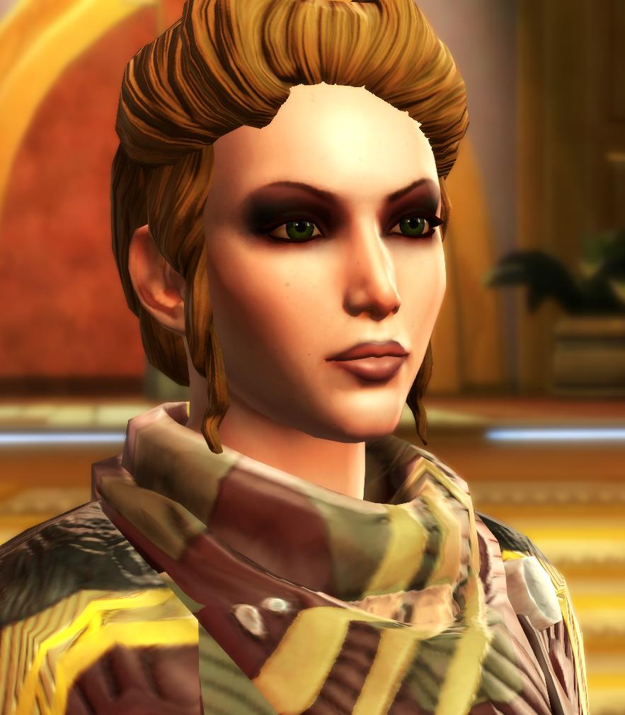 Vanara Kayl, sénatrice de la République Galactique Latest?cb=20150803130922