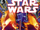 Star Wars 1: In the Shadow of Yavin, Part One