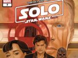 Solo: A Star Wars Story Adaptation 7