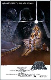 Star wars old
