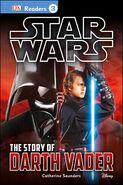 StoryofDarthVader2015-Hardcover