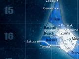 Bakura sector/Legends