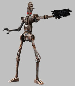 IG-86 Assassin Droid