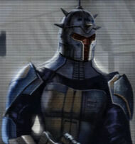 Mandalore General Maximus