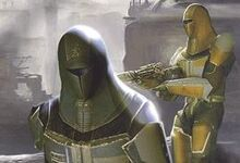 Mandalorians for wiki