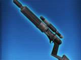 Rangehunter EE-1 carbine rifle