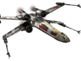 T-65B X-wing starfighter