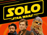 Solo: A Star Wars Story Coloring Book