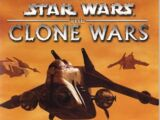 Star Wars: The Clone Wars (video game)