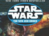 The New Jedi Order: The Unifying Force