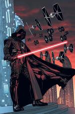 Vader Roof