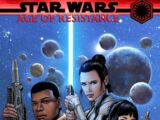 Star Wars: Age of Resistance (HC)
