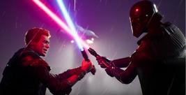 Cal vs purge trooper
