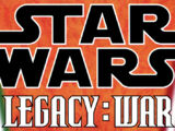 Star Wars: Legacy—War